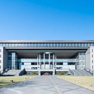 鹿児島県県民交流センター